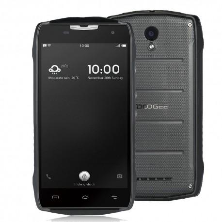 DOOGEE T5 LTE IP67 Waterproof 5.0HD Octa Core 3GB RAM 32GB ROM 4500 mAh Android 6.0 Marshmallow
