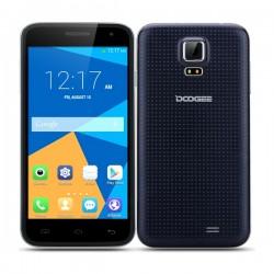 TELEFON DOOGEE DG310 VOYAGER 2 5inch IPS QUAD CORE ANDROID 5.0 Android 5.0 LOLLIPOP KOLOR CZARNY