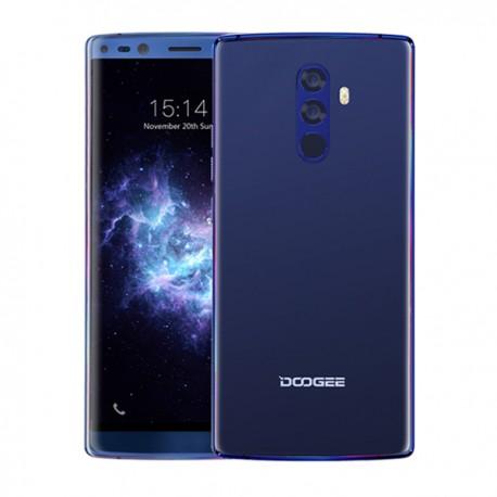 "DOOGEE MIX 2 LTE 5.99"" FHD+ HELIO P25 6GB RAM 64GB ROM 4060 mAh czytnik linii papilarnych Android 7.0"