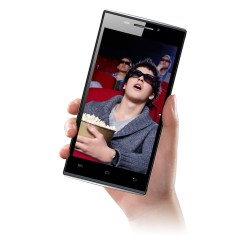 TELEFON DOOGEE F1 MINI TURBO LTE 4.5 IPS 1GB RAM ANDROID 4.4 KOLOR BIAŁY