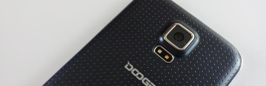 DOOGEE DG310- miniatura